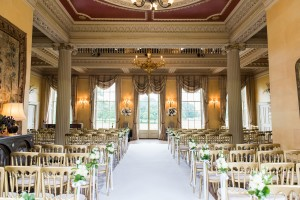 Hampton Court House Wedding Planner