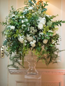 Hedger house wedding planner