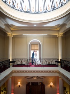 Hedsor House Wedding Planner